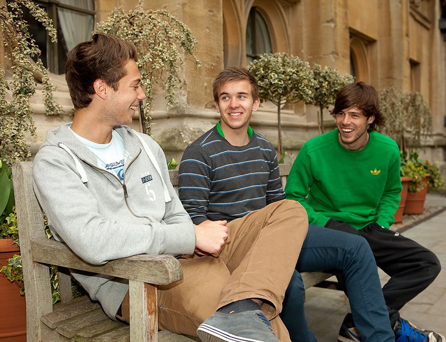 Fancy A Gap Year In Oxford & Cambridge England?