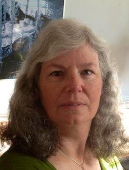 Tutor Spotlight: Valerie Gorman
