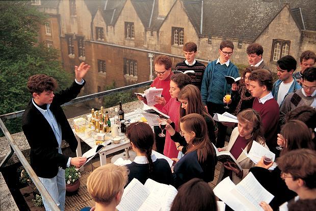 Gap Year & Summer Courses In Oxford & Cambridge